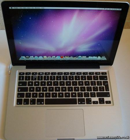 macbook pro 13 2010 in the box 12