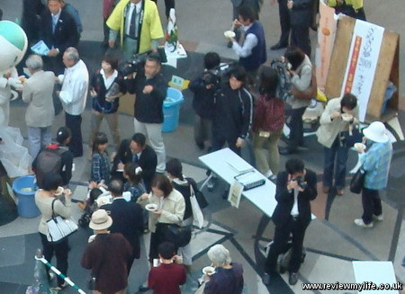 free udon in kagawa takamatsu 5