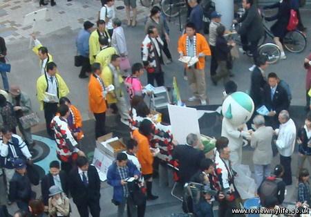 free udon in kagawa takamatsu 6