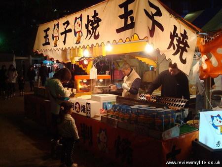 takamatsu christmas dream illuminations 04