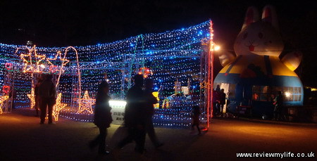 takamatsu christmas dream illuminations 07