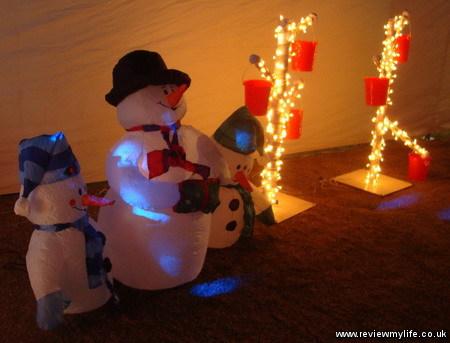 takamatsu christmas dream illuminations 12