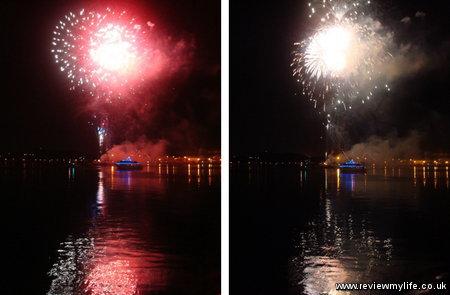 new years eve tokyo fireworks yokosuka 07