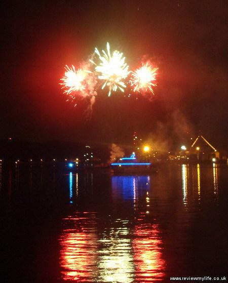 new years eve tokyo fireworks yokosuka 11