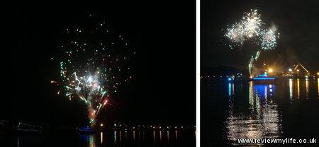 new years eve tokyo fireworks yokosuka 12