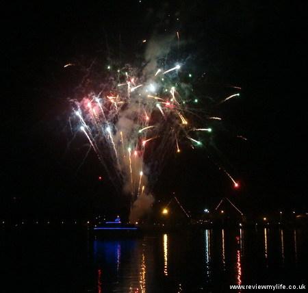 new years eve tokyo fireworks yokosuka 13