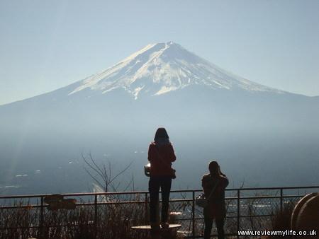visiting mount fuji japan 01