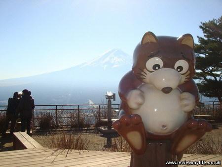 visiting mount fuji japan 07