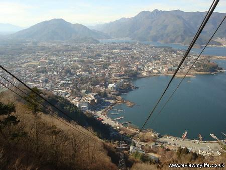 visiting mount fuji japan 09
