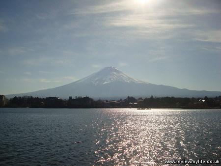 visiting mount fuji japan 11
