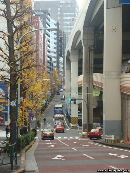 shiba shibuya walk 5