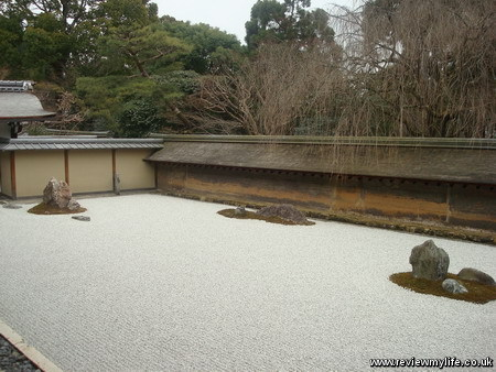 ryoanji temple kyoto 1