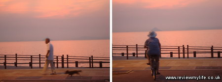 seto inland sea sunset 7