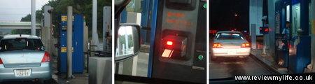 japan express way toll