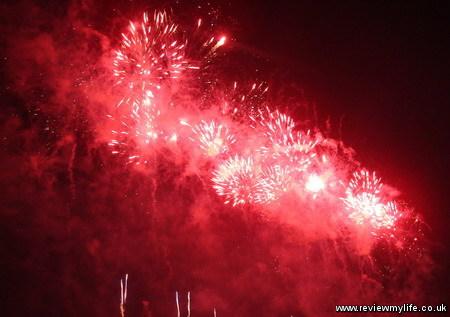 shibamata fireworks tokyo 7
