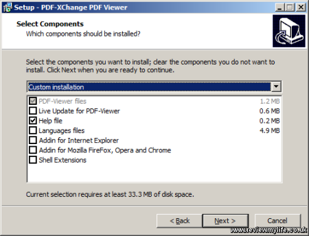 pdf editor install 1