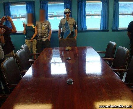 panmunjom dmz tour north south korea 1