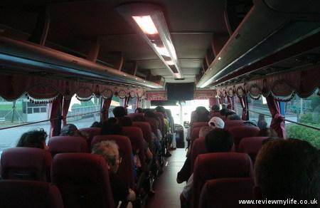panmunjom dmz tour north south korea 14