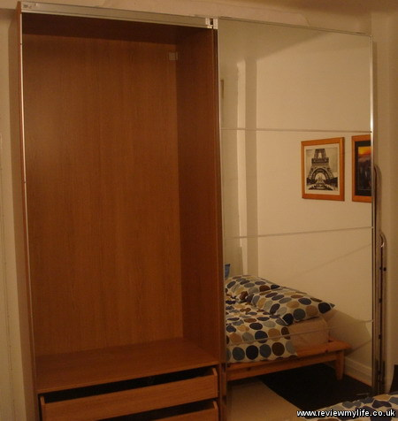ikea pax wardrobe assembly service 4