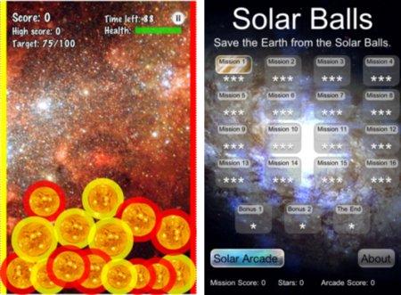 solar balls 2