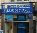 Thomas Exchange Global in London
