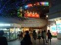 Prince Hotels at Shinagawa and Shinjuku in Tokyo